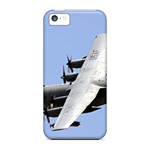 New Mc 130w Combat Spear Cases Covers, Anti-scratch NathalieRochon Phone Cases For Iphone 5c