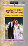 Million-Dollar Bride, Karen T. Whittenburg, 0373166214