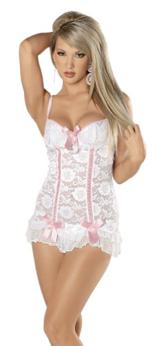 Escante Women's True Bliss Chemise