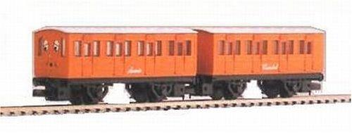 Klarabella Pkw und setzen TOMIX Spur N 93 807 Annie (Japan Import / Das Paket und das Handbuch werden in Japanisch)