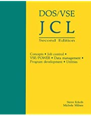 DOS/VSE JCL