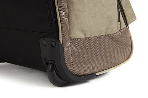 Antler Urbanite Trolley Back Pack, Stone, One Size by Antler (Image #5)