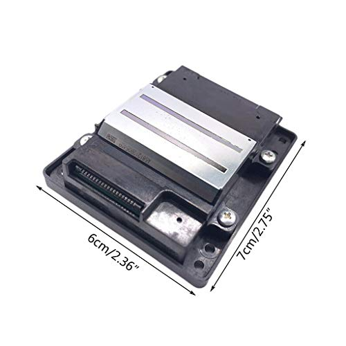 jiulonerst Print Head for WF-7620 7621 7610 7611 7111 3620 3621 Printers
