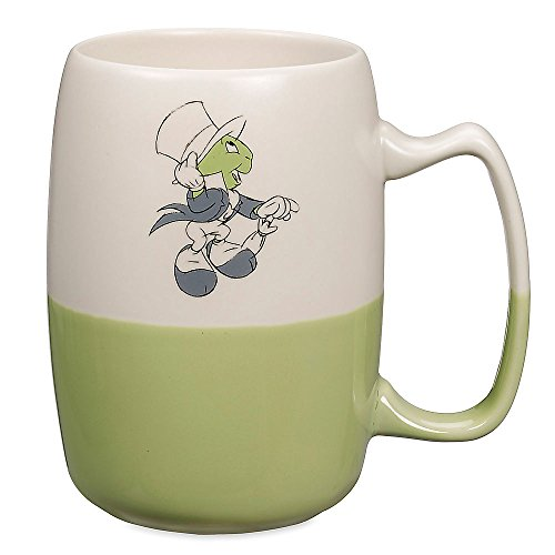 Disney Jiminy Cricket Sketch Mug