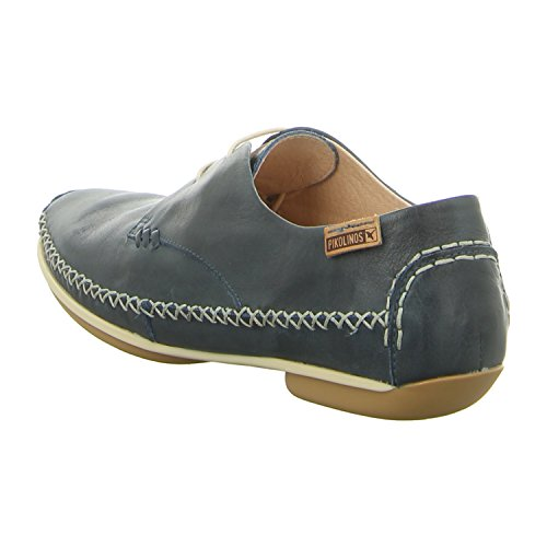 4682 Basses Chaussures Roma Bleu Femme Pikolinos W1R qWPFnwaf6f