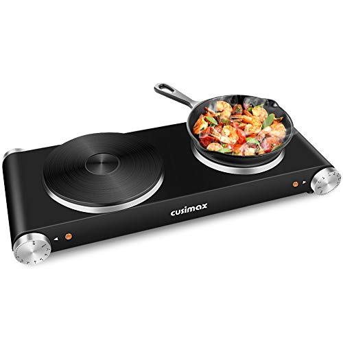 Cusimax Hot Plate for
