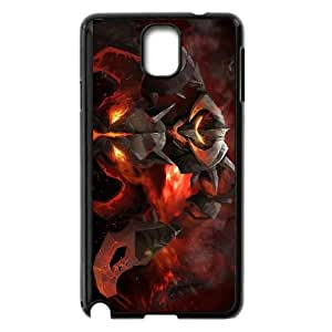 Samsung Galaxy Note 3 Cell Phone Case Black Defense Of The Ancients Dota 2 CHAOS KNIGHT 005 JU3436492