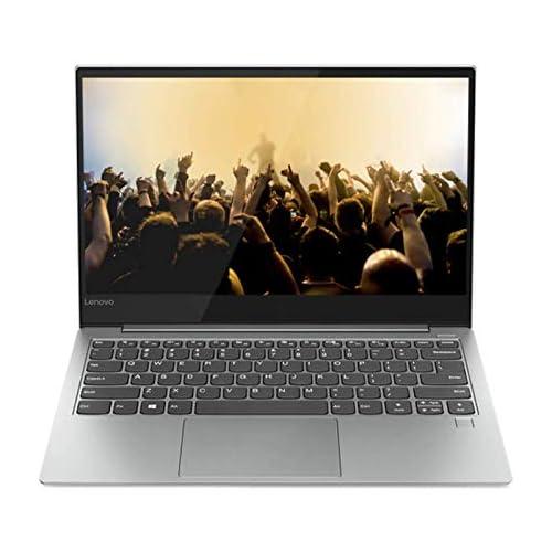 chollos oferta descuentos barato Lenovo Yoga S730 Ordenador portátil Ultrafino 13 3 FullHD Intel Core i7 8565U 8GB RAM 512GB SSD Intel UHD Graphics 620 Windows 10 Home Gris Teclado QWERTY Español