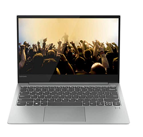 Lenovo Yoga S730 – Ordenador portátil Ultrafino 13.3″ FullHD (Intel Core i7-8565U, 8GB RAM, 512GB SSD, Intel UHD Graphics 620, Windows 10 Home) Gris – Teclado QWERTY Español