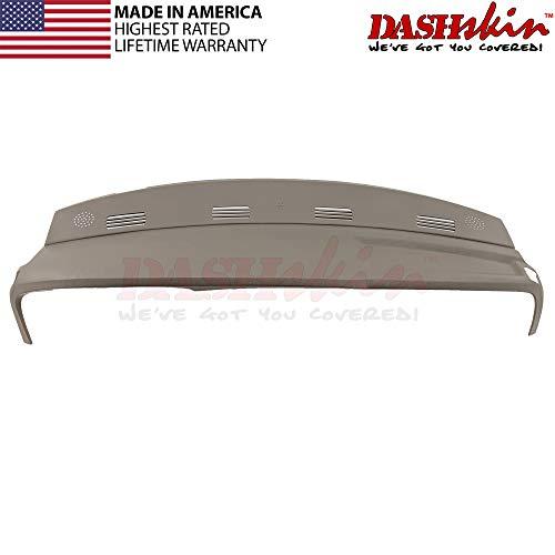 02 dodge ram dash cover plastic - 2