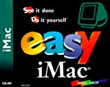 img - for Easy iMac book / textbook / text book