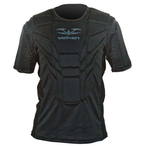 Upper Body Pads – Auswirkungen Shirt chest-s/M by Valken