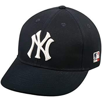 Outdoor Cap Licensed New York Yo...