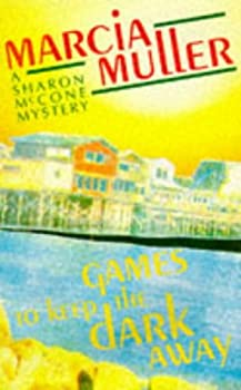 Games to Keep the Dark Away 0445408510 Book Cover