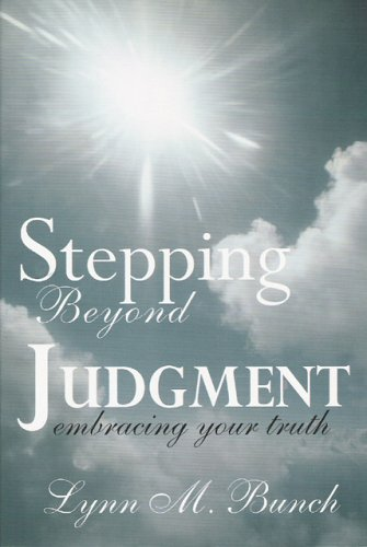 Download Stepping Beyond Judgment: Embracing Your Truth pdf epub