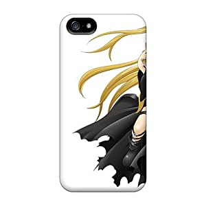 Apple Iphone 5/5s RKX17361tAoY Unique Design Realistic Konjikno Yami Pictures Protector Cell-phone Hard Covers -MarcClements