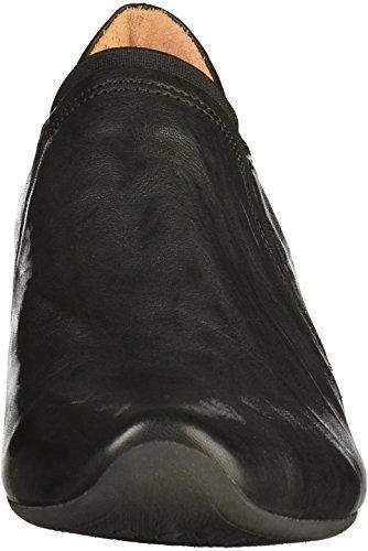Black Black Think Closed Black Toe Aida 00 Women's Pumps qnnapYw8P