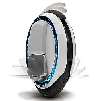 Smart Technologies HG® Ninebot One-un Monociclo y una rueda ...