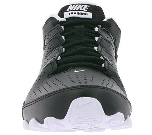 Nike Herren Reax 8 TR Cross Trainer Schwarz-Weiss