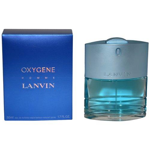 Vaporisateur Oxygene De Lanvin Parfum 75ml Femme Eau SqzMpGUVL