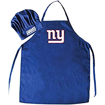 NFL New York Giants Chef Hat and...