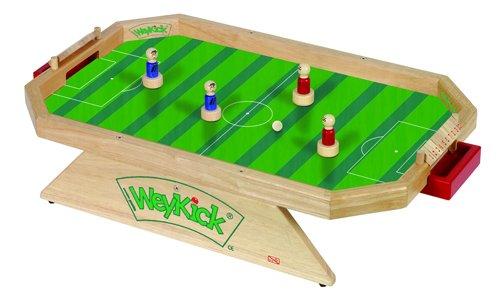 【テレビで話題】 Weykick ウェイキック Weykick フットボール7500G (正規輸入品) (正規輸入品) B001KU7F1Q B001KU7F1Q, 千丁町:c4ed8a06 --- arianechie.dominiotemporario.com