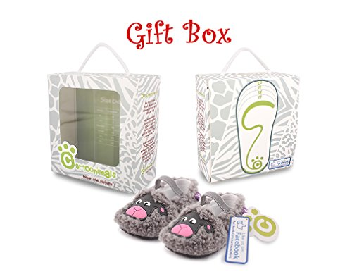 Pictures of cartoonimals Baby Shoes Prewalker New Born Cribs 2