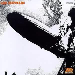 Led Zeppelin 1st
