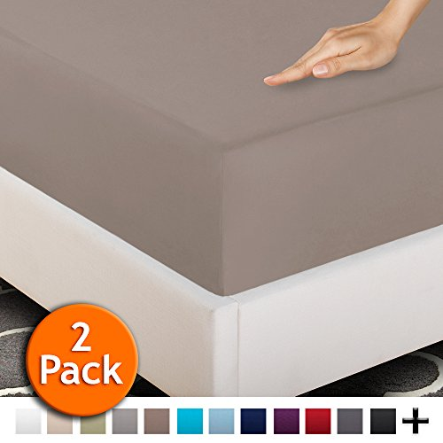 Ivy Union Fitted Sheets 2 Pack product image