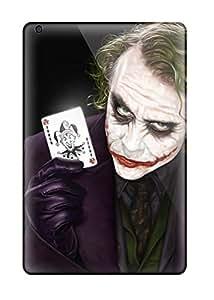 Ideal Case Cover For Ipad Mini(heath Ledger As Joker), Protective Stylish Case 7977305I68180544
