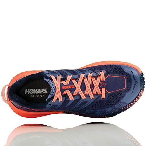8 Para Us Color Mujer Correr Hoka 2 5 One Marlin blue Zapatillas 40 En Ribbon 3 Montaña Eu Talla EvqgO7wg