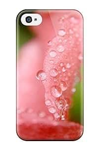 Best New Cute Funny Drops On Flower Wide Case Cover/ Case For Samsung Note 4 Cover Case Cover