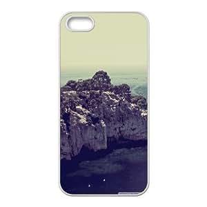 Case For Sam Sung Galaxy S5 Cover Cases Beautiful Bay Retro, Case For Sam Sung Galaxy S5 Cover Men - [White] Stevebrown5v