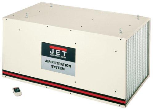 Jet Air Filtration System - Jet 708615 AFS-2000 800/1200/1700 CFM 3 Speed Air Filtration System