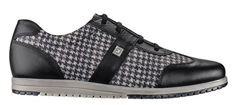 FootJoy Casual Collection Spikeless Golf Shoes Women Medium 7