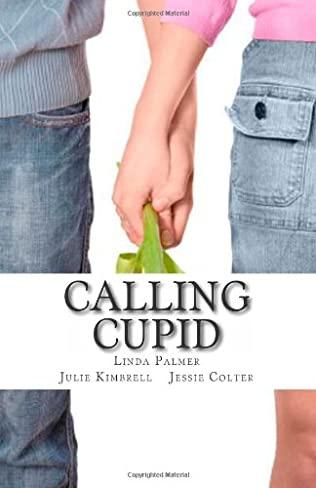 book cover of Calling Cupid