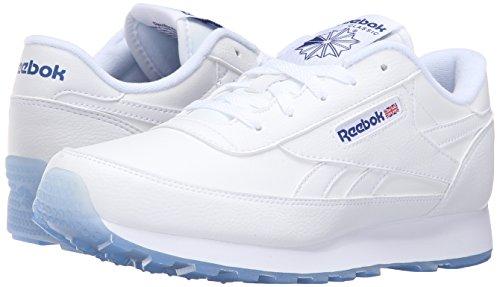 fdc833902ea Reebok Women s Classic Renaissance Ice Fashion Sneaker