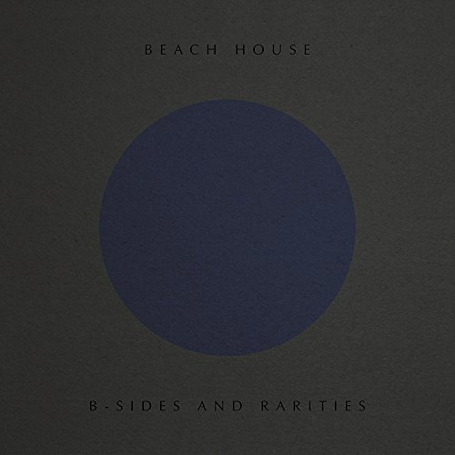 Cassette : Beach House - B-sides And Rarities (Cassette)