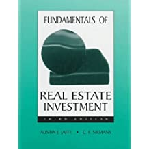 Fundamentals of Real Estate Investment