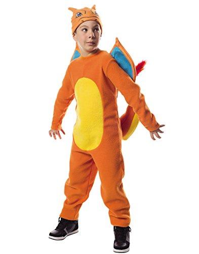 Rubie's Costume Pokemon Charizard Costume,