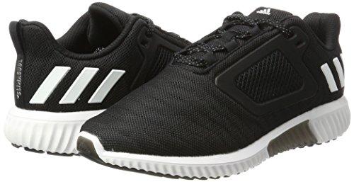 Basse M Metallic core Da Climacool Adidas footwear Uomo night Ginnastica Black Scarpe White Nero 6XOaqw