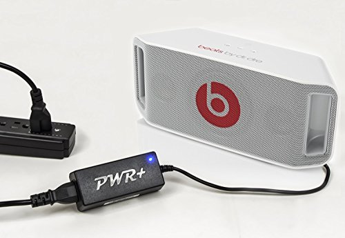 Pwr+ Extra Long 14 Ft Beats by Dr. Dre Beatbox Portable Speaker AC Adapter Charger Power Supply Cord Ada-65si-19-2 18045g : (Check Compatibility Photo)