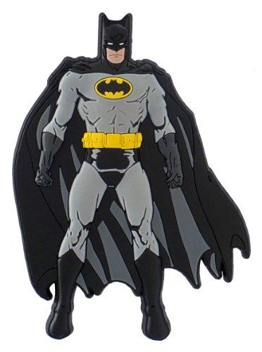 DC Batman Soft Touch PVC Magnet Batman Magnet