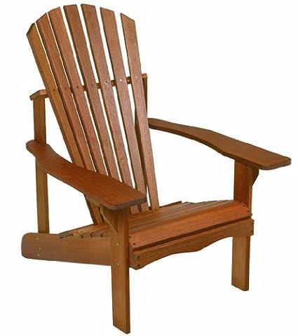 amazon com arboria 880 3394 7 classic lodge wood adirondack
