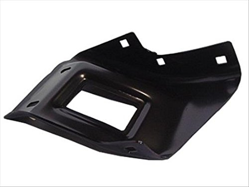 OE Replacement Dodge Truck Pickup Rear Bumper Support Bracket (Bracket Bumper Truck Pickup)