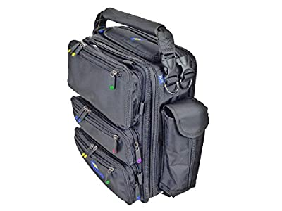Brightline Bags B4 SWIFT VFR Flight Bag by Brightline Bags