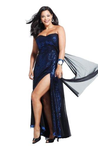 Faviana 9276 (Faviana Homecoming Dress)