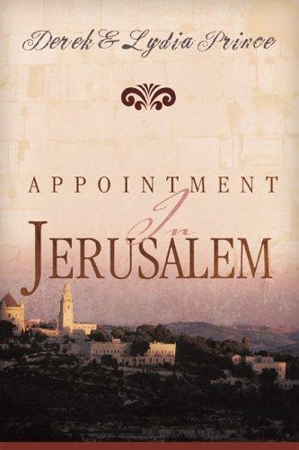 Download Appointment In Jerusalem PDF