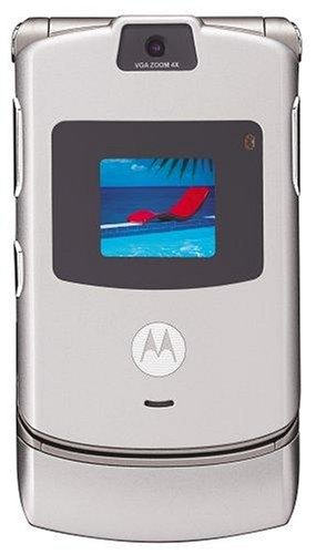 amazon com tmobile postpaid motorola razr v3 cell phones accessories rh amazon com Motorola RAZR V3 Unlocked Phone Verizon Motorola Razr Phone