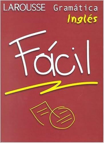 Get e-book INGLÉS FÁCIL (Spanish Edition)